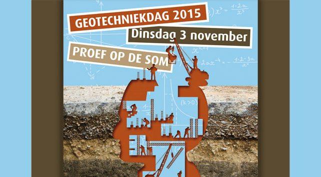 Geotechniekdag