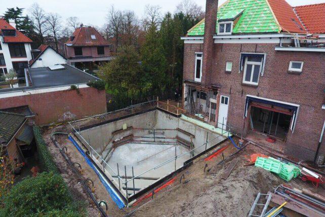 Kelderbouw Breda