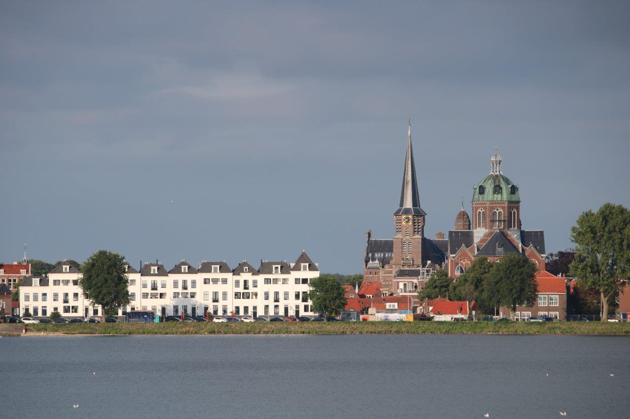 Gestorte kelder wordt woonhuiskelder in Hoorn