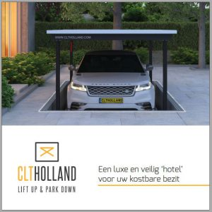 Brochure CLT Holland